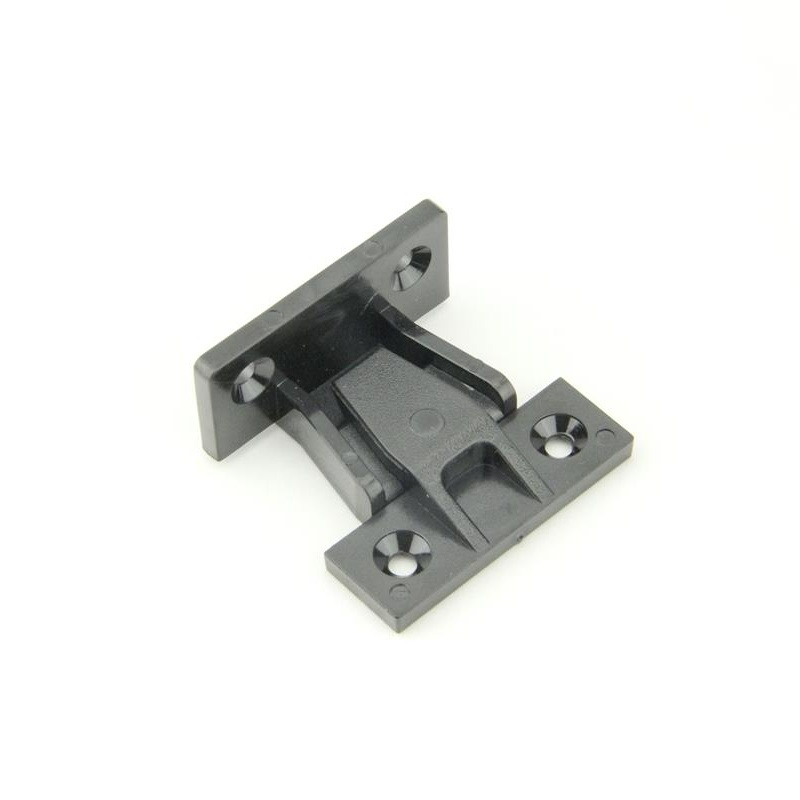 Furniture fittings ABS Plastic clip connector quickconnect