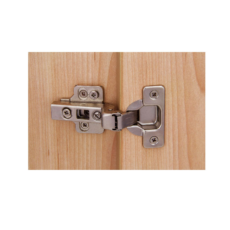 Furniture fittings clip on buffering concealed 35mm furniture hinges